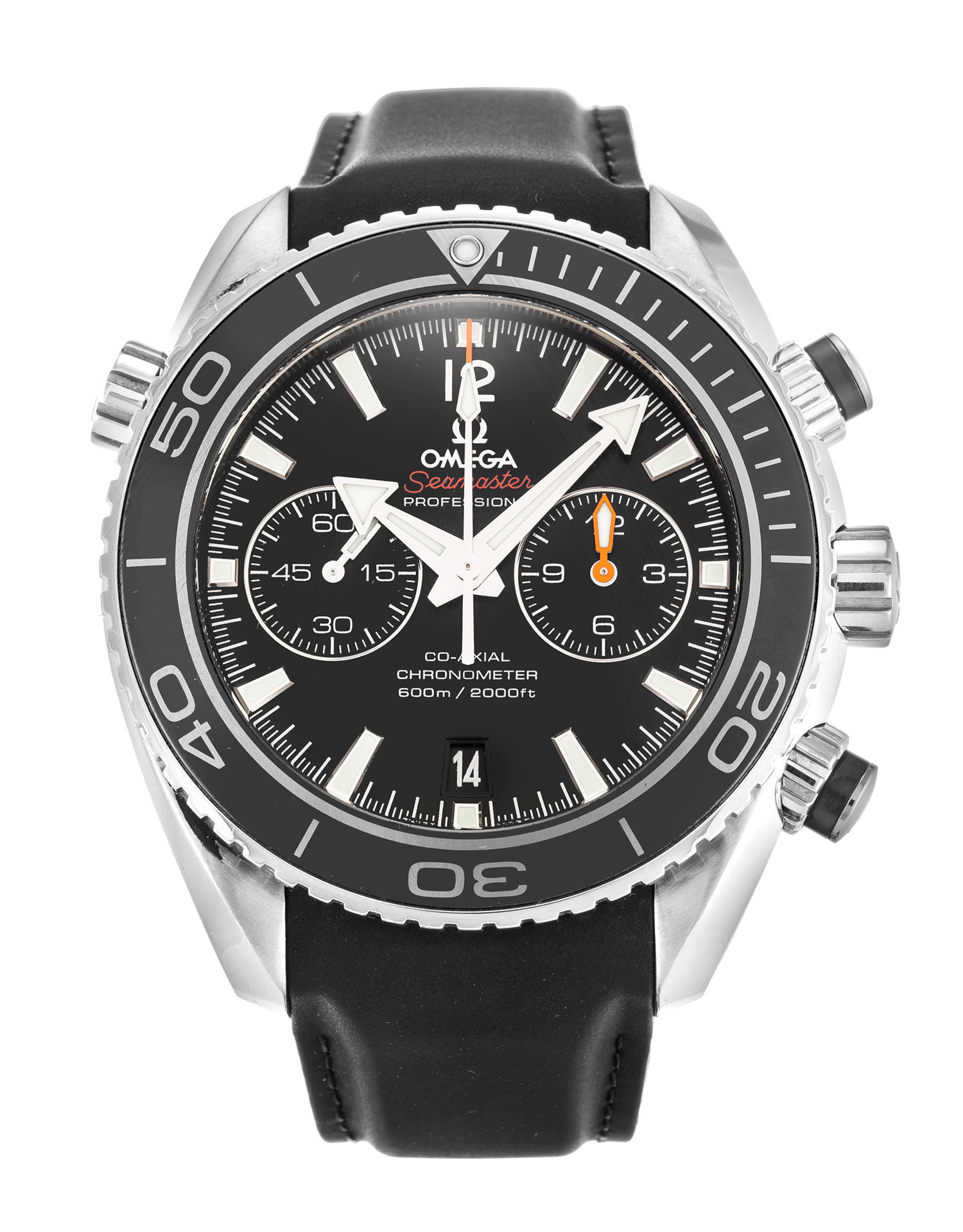 Omega Planet Ocean 232.32.46.51.01.003 Mens 45.5 Mm Steel Case Automatic Movement – iapac.to