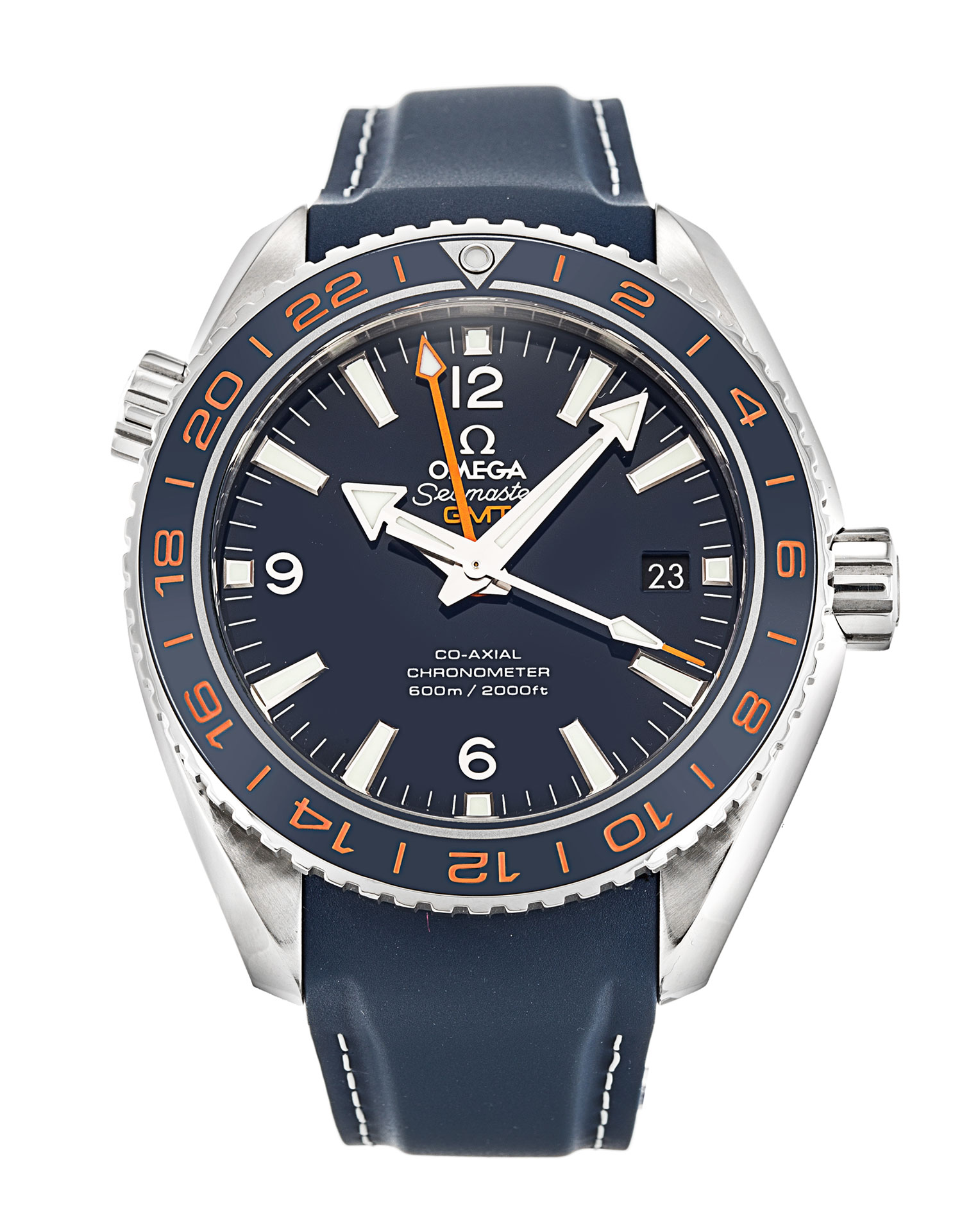 Omega Planet Ocean 232.32.44.22.03.001 Mens 43.5 Mm Steel Case Automatic Movement – iapac.to