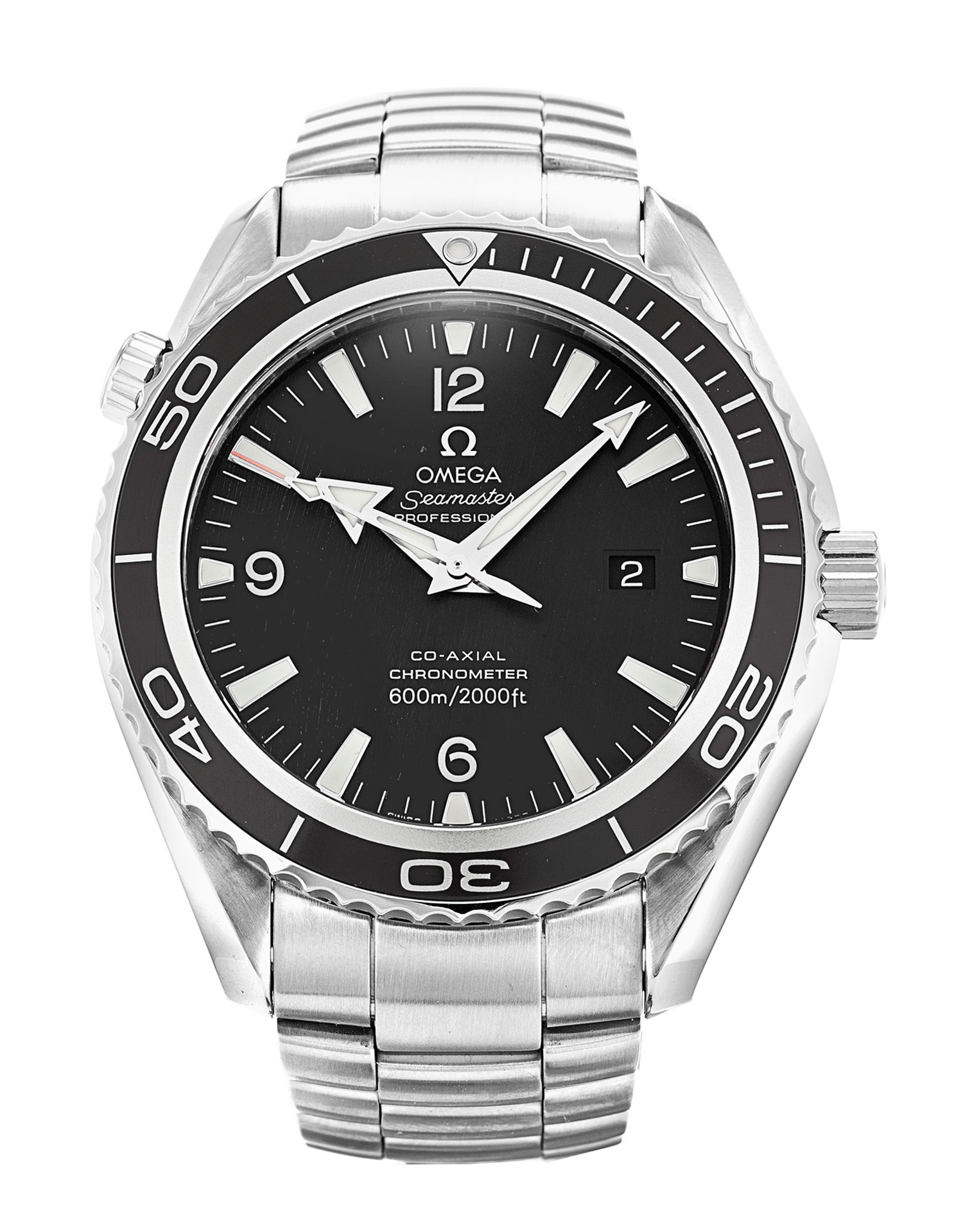 Omega Planet Ocean 2200.50.00 Mens 45.5 Mm Steel Case Automatic Movement – iapac.to