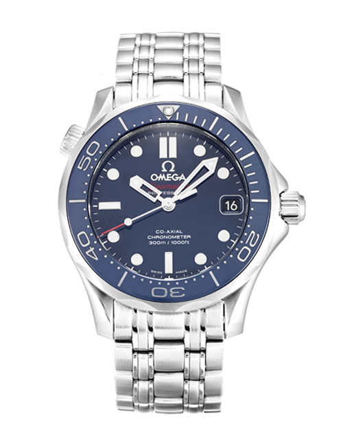 Omega Seamaster 300m 212.30.36.20.03.001 Mens 36.2 Mm Steel Case Automatic Movement – iapac.to
