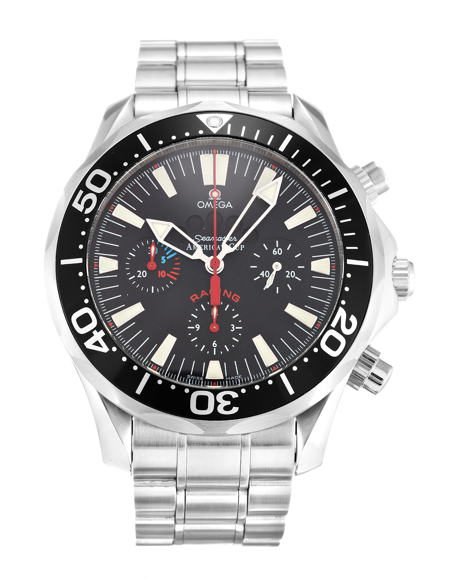 Omega Seamaster 300m 2569.50.00 Mens 44 Mm Steel Case Automatic Movement – iapac.to
