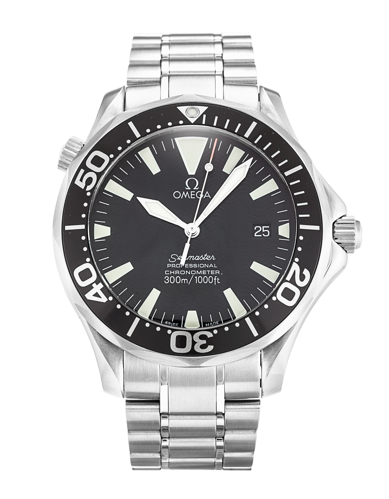 Omega Seamaster 300m 2254.50.00 Mens 41 Mm Steel Case Automatic Movement – iapac.to