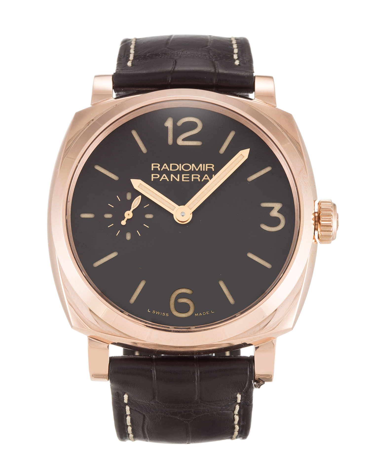 Panerai Radiomir Automatic Pam00513 Mens 42 Mm Red Gold Case Manual Movement – iapac.to