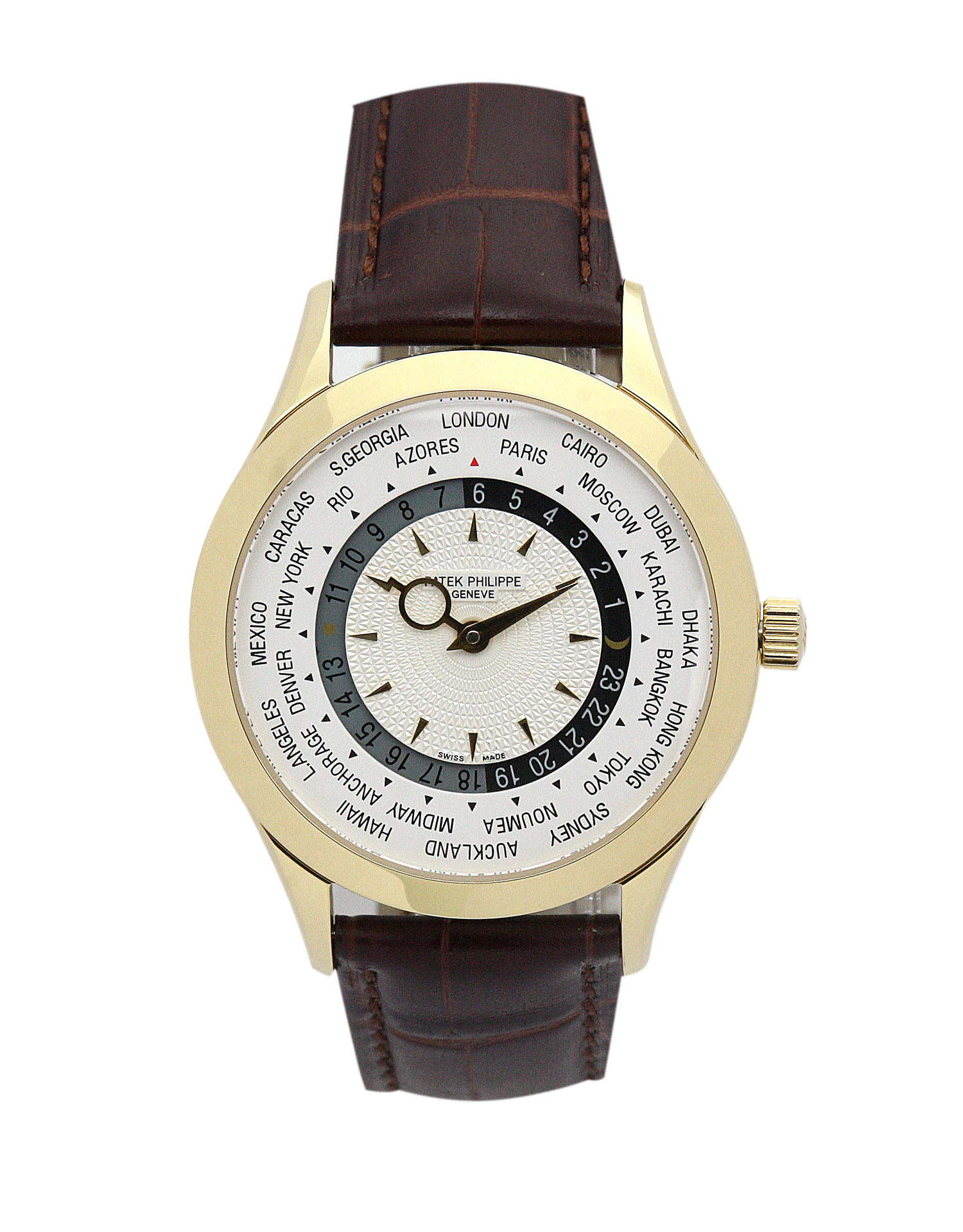 Patek Philippe Complicated 5130j Mens 39 Mm Yellow Gold Case Automatic Movement – iapac.to