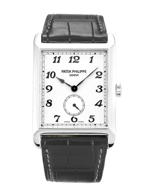 Patek Philippe Gondolo 5109g Unisex 30 Mm White Gold Case Manual Movement – iapac.to