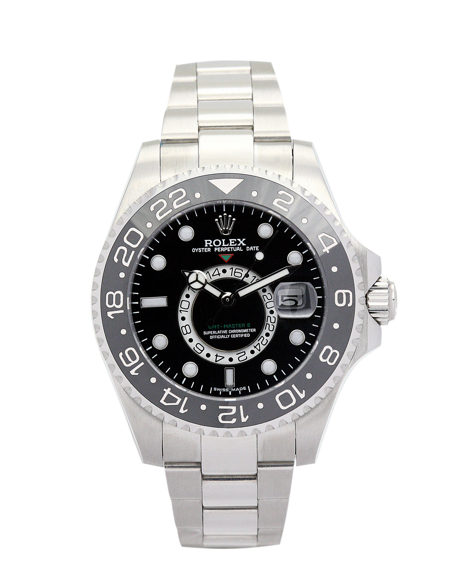 Rolex Gmt Master 16720 Men 40 Steel Case Automatic Movement – iapac.to